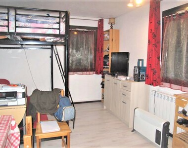 Vente Appartement 1 pièce 20m² Onnion (74490) - photo