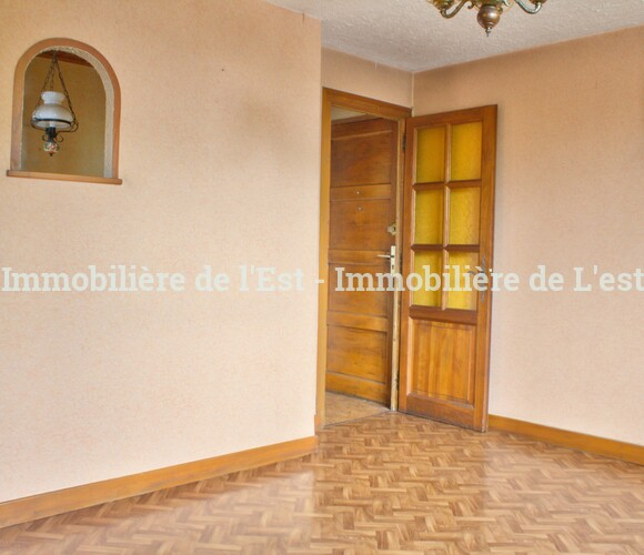 Vente Appartement 3 pièces Albertville (73200) - photo