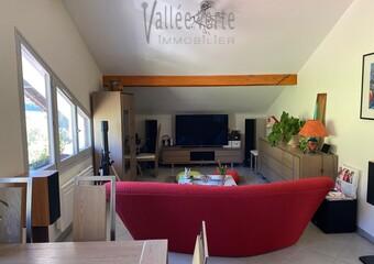Location Appartement 4 pièces 82m² Habère-Poche (74420) - Photo 1