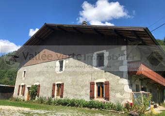 Vente Maison 4 pièces 75m² Mégevette (74490) - photo