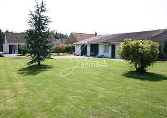 Vente Maison 4 pièces 125m² Mont-Bernanchon (62350) - Photo 1