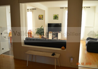 Vente Appartement 5 pièces 98m² Villard (74420) - Photo 1