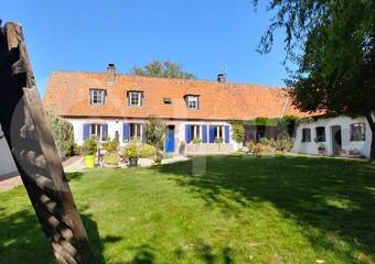 Vente Maison 7 pièces 180m² Agnez-lès-Duisans (62161) - Photo 1