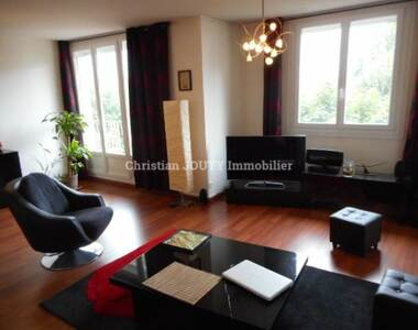 Location Appartement 4 pièces 69m² Saint-Martin-d'Hères (38400) - photo