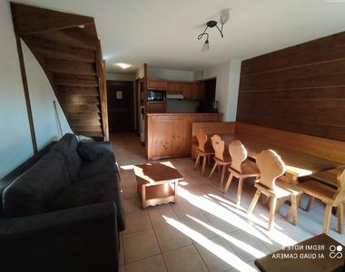 Vente Appartement 5 pièces 75m² Samoëns (74340) - photo