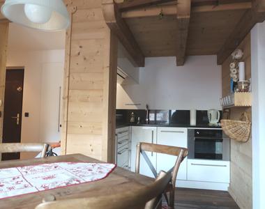 Vente Appartement 4 pièces 60m² Mieussy (74440) - photo
