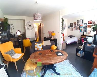 Vente Appartement 2 pièces 60m² Boulogne-sur-Mer (62200) - photo