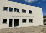 Location Local commercial 120m² Bourgoin-Jallieu (38300) - Photo 1