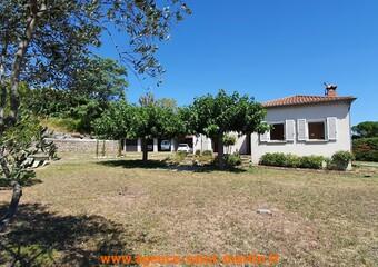 Vente Maison 3 pièces 109m² Aubenas (07200) - Photo 1