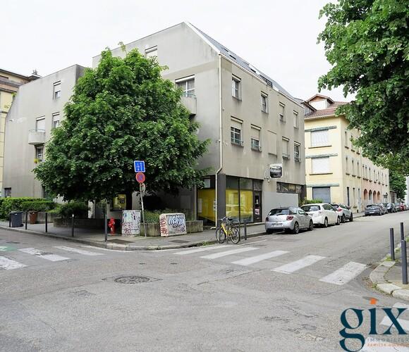 Vente Bureaux 250m² Grenoble (38000) - photo