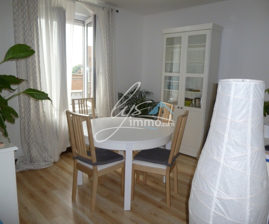 Location Appartement 3 pièces 79m² Violaines (62138) - photo