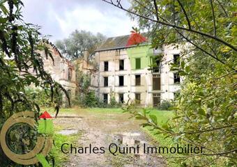 Vente Immeuble 8 pièces 600m² Montreuil (62170) - Photo 1