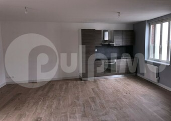 Location Appartement 3 pièces 71m² Cambrai (59400) - Photo 1