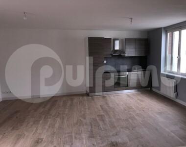 Location Appartement 3 pièces 71m² Cambrai (59400) - photo