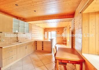 Vente Appartement 2 pièces 42m² Saint-Jean-de-Maurienne (73300) - Photo 1