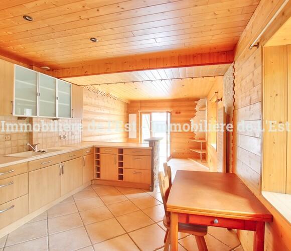 Vente Appartement 2 pièces 42m² Saint-Jean-de-Maurienne (73300) - photo