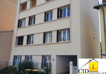 Location Appartement 5 pièces 90m² Lyon 08 (69008) - Photo 1