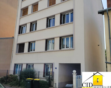Location Appartement 5 pièces 90m² Lyon 08 (69008) - photo