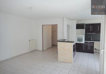 Location Appartement 3 pièces 63m² Échirolles (38130) - Photo 1