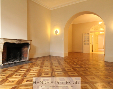 Sale Apartment 5 rooms 145m² Valence (26000) - photo