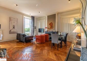 Vente Appartement 3 pièces 74m² Villefranche-sur-Saône (69400) - Photo 1
