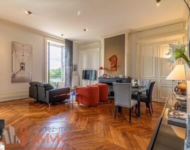 Vente Appartement 3 pièces 74m² Villefranche-sur-Saône (69400) - photo