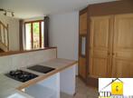 Location Appartement 3 pièces 59m² Valencin (38540) - Photo 2