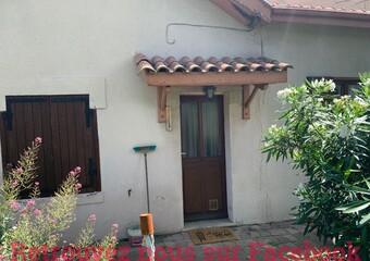 Vente Maison 3 pièces 45m² Romans-sur-Isère (26100) - photo
