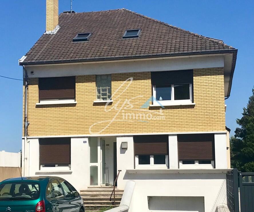 Vente Immeuble 200m² Wingles (62410) - photo