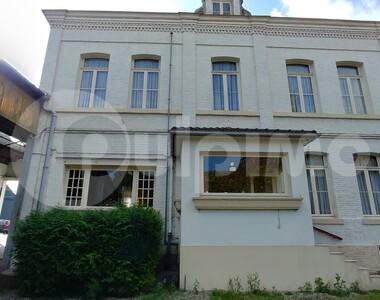 Vente Maison 6 pièces 211m² Béthune (62400) - photo