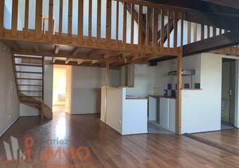 Vente Appartement 3 pièces 55m² Saint-Fons (69190) - Photo 1
