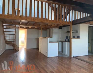 Vente Appartement 3 pièces 55m² Saint-Fons (69190) - photo