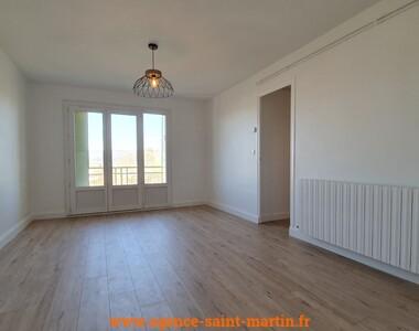 Vente Appartement 3 pièces 58m² Montélimar (26200) - photo