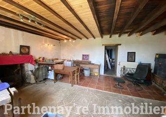 Vente Maison 3 pièces 44m² Vasles (79340) - Photo 1