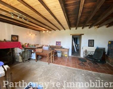 Vente Maison 3 pièces 44m² Vasles (79340) - photo