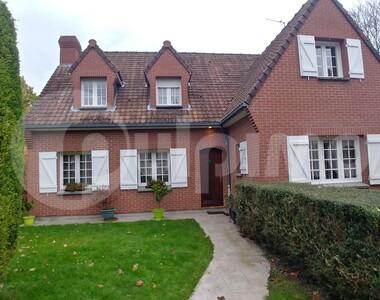 Vente Maison 10 pièces 170m² Hénin-Beaumont (62110) - photo