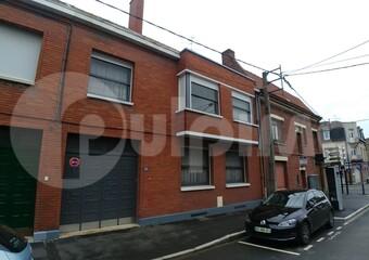 Location Maison 6 pièces 160m² Lens (62300) - Photo 1