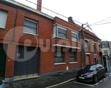 Location Maison 6 pièces 160m² Lens (62300) - photo