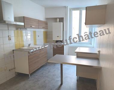 Location Appartement 2 pièces 53m² Neufchâteau (88300) - photo