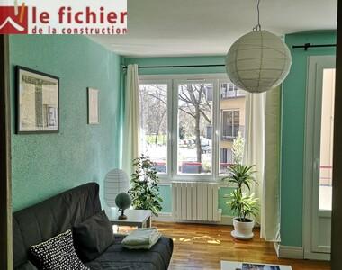 Vente Appartement 2 pièces 55m² Grenoble (38000) - photo