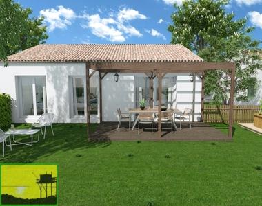 Vente Maison 4 pièces 84m² La Tremblade (17390) - photo