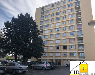 Vente Appartement 3 pièces 73m² Saint-Priest (69800) - photo