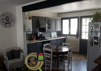Sale House 4 rooms 86m² Étaples (62630) - Photo 1