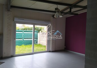 Location Appartement 3 pièces 65m² Douvrin (62138) - Photo 1