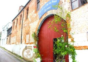 Vente Immeuble 17 pièces Montreuil (62170) - photo