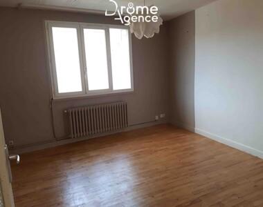 Location Appartement 3 pièces 56m² Valence (26000) - photo