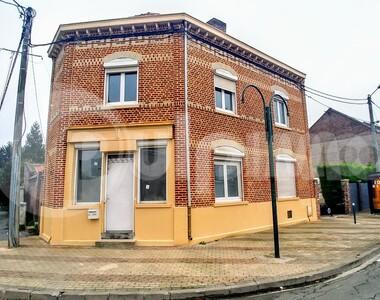 Vente Maison 7 pièces 110m² Liévin (62800) - photo