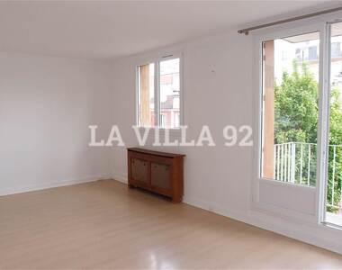 Location Appartement 2 pièces 54m² Asnières-sur-Seine (92600) - photo