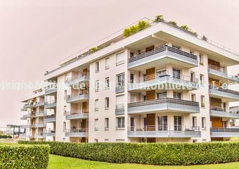 Vente Appartement 3 pièces 77m² Albertville (73200)