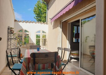 Vente Appartement 3 pièces 74m² Allan (26780) - Photo 1